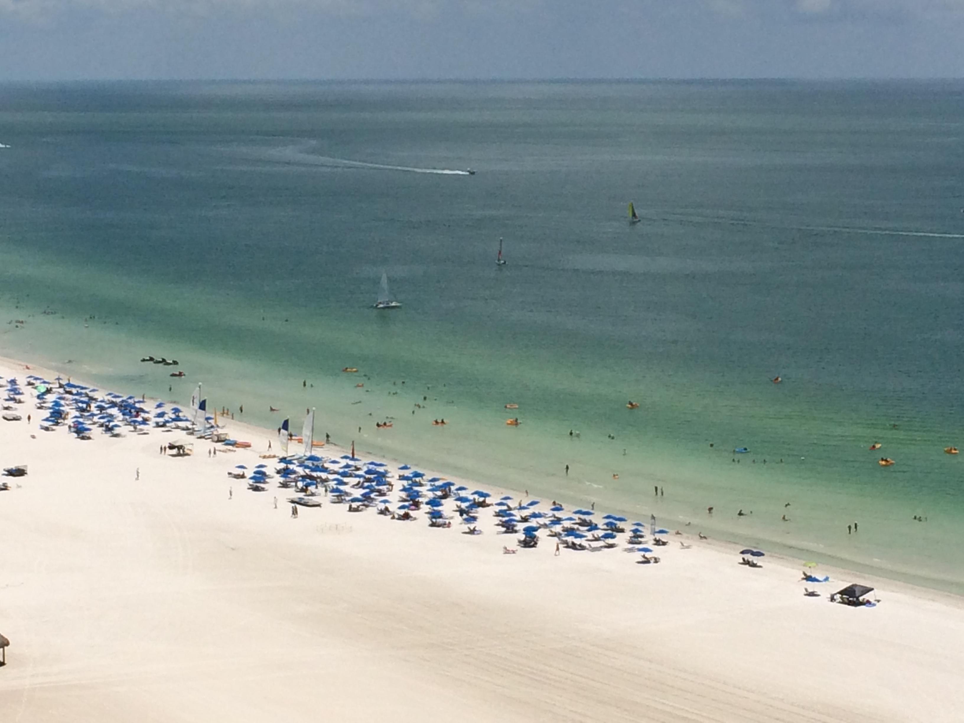 JW Marriott Beachfront Marco Island FL